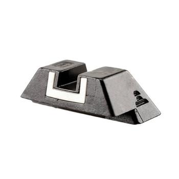 Glock Sight 7.3mm All Glocks Black Fixed Rear (SP04211)