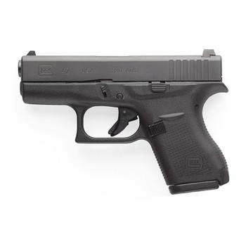 GLOCK 42 Semi-Automatic 380 ACP Sub-Compact Pistol (UI4250201)