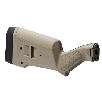 MAGPUL SGA Flat Dark Earth Buttstock For Remington 870 (MAG460-FDE)