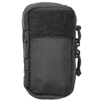 NORTH AMERICAN RESCUE M-FAK Black Mini First Aid Kit (80-0494)