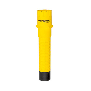 NIGHTSTICK TAC-500Y 200 Lumens Rechargeable Multi-Function Yellow Tactical Flashlight (TAC-500Y)