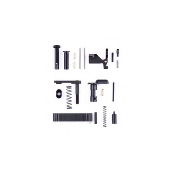 CMC TRIGGERS AR15 Complete Lower Receiver Parts Kit (81500)