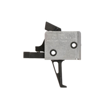 CMC TRIGGERS AR15/AR10 Competition Single Stage 2.5lb Flat Trigger (90503)
