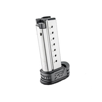 SPRINGFIELD ARMORY XDS 9mm 8rd Magazine (XDS0908)