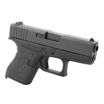 TALON GRIPS for Glock 43 Black Granulate Grip (100G)