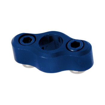 TIMBER CREEK OUTDOORS QD Keymod Blue Mounting Point (K-QD-MP-B)