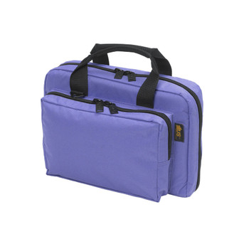 U.S. PEACEKEEPER Mini Purple Range Bag (P21104)