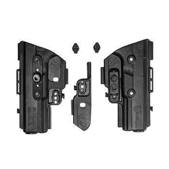 ALIEN GEAR Shape Shift Shell Springfield XDs 3.3 Right Hand Holster Kit (SSSK-0203-RH)