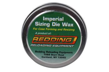 REDDING Imperial Sizing Die Wax (21022)