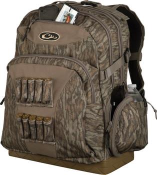 DRAKE Swamp Sole Bottomland Backpack (DB3581-006)