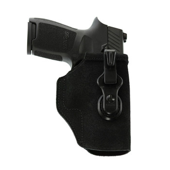 GALCO Tuck-N-Go S&W M&P Shield 9,40 Right Hand Leather IWB Holster (TUC652B)