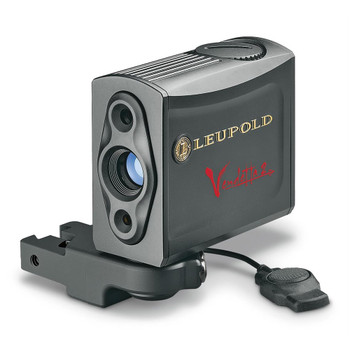 LEUPOLD Vendetta 2 Bow-Mounted Black Rangefinder (170323)