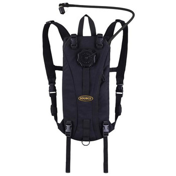 SOURCE Tactical 3L Black Hydration Pack (4000330103)