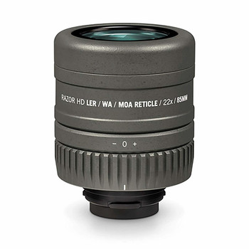 VORTEX Razor HD MOA Ranging Eyepeice (RS-85REA)
