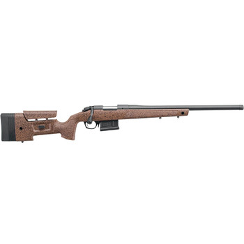 BERGARA B-14 HMR 300 Win Mag 26in 5rd Synthetic Blued Bolt-Action Rifle (B14LM301)