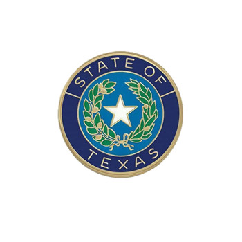 ASP Guardian G1 Texas Logo Handcuff Key (56383)