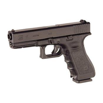 GLOCK 17 Semi-Automatic 9mm Standard Pistol (PI1750203)
