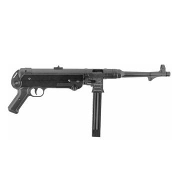 AMERICAN TACTICAL GSG-MP40P 9mm 10.8in 25rd Semi-Automatic Pistol (GERGMP409X)