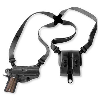 GALCO Miami Classic Sig Sauer P220,P226 Right Hand Leather Shoulder Holster (MC248B)