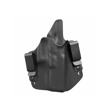 PHALANX DEFENSE SYSTEMS Stealth Operator Black RH Full Size IWB Holster (H60216)