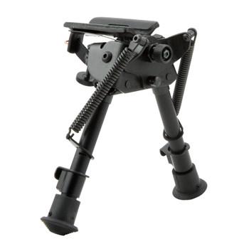 HARRIS Leg Notch 6-9in Rotating Bipod (SBRM)