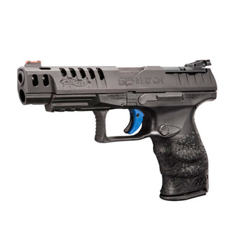 WALTHER PPQ M2 SC 9mm LE PS Pistol 2829789
