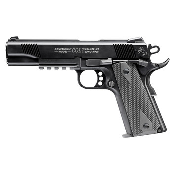 WALTHER 1911 22 LR 5in 12rd Semi-Automatic Pistol (5170308)