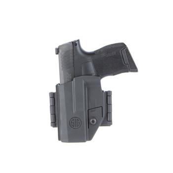 SIG SAUER P365 IWB/OWB Black Ambi Holster (HOL-365-AMBI)