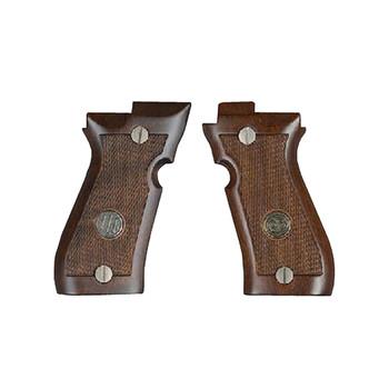 BERETTA 84F Wood Grips (JG84FW)
