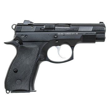 CZ 75 D PCR Compact 9mm 3.7in 14rd Semi-Automatic Pistol (91194)