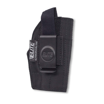 ELITE SURVIVAL SYSTEMS Size 10L Inside The Waistband Clip Holster (BCH-10L)