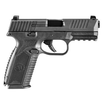 FN 509 NMS 9mm 2x 10Rd Mag Black Pistol (66-100003)