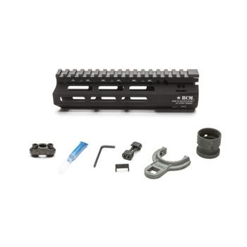 BRAVO COMPANY MCMR AR-15 5.56mm 7in Black M-LOK Rail (BCM-MCMR-7-556-BLK)