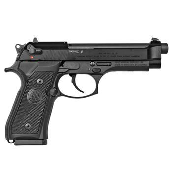 BERETTA M9 .22LR 4.9in 10rd Semi-Automatic Pistol (J90A1M9F18)