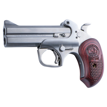 BOND ARMS Snake Slayer IV 45LC/ 410 Ga 4.25in 2rd Rosewood Grips Pistol (BASS4)