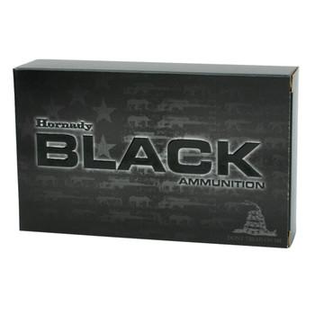 HORNADY Black 450 Bushmaster 250Gr FTX 20Rd Box Ammo (82246)
