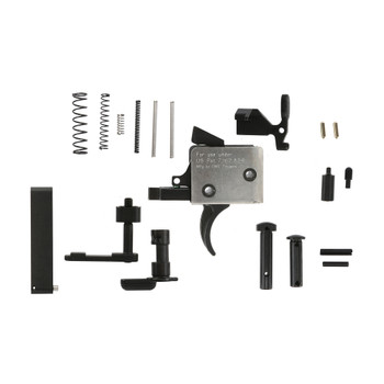 CMC Triggers AR Lower Assembly Kit with Curved 3.5lb Trigger (81501)