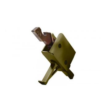 CMC Standard 3.5lb Flat OD Green Trigger (91503ODG)