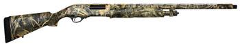 CZ 612 Magnum Waterfowl 12Ga 28in 4rd 3.5in Pump-Action Shotgun (06532)