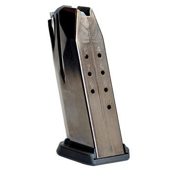FN FNS-40/FNX-40 10Rd Black Magazine (47695-4)