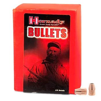 HORNADY 9mm 125Gr HAP Handgun Bullets (355721 )