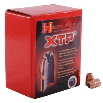 HORNADY XTP 44 Cal 240Gr HP Handgun Bullets (44200)