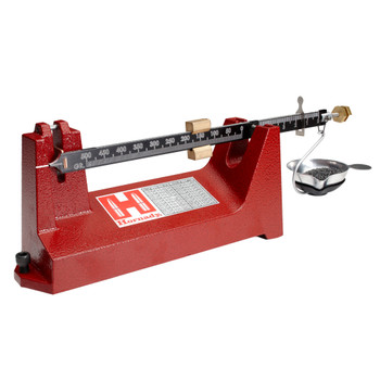 HORNADY Lock-N-Load Balance Beam Scale (050109)