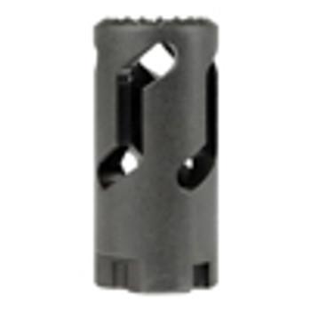 MIDWEST AK47 M14x1.0 LH Muzzle Break (MI-AKFH)