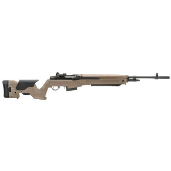 SPRINGFIELD ARMORY M1A Loaded 7.62x51mm 22in 10rd Semi-Automatic Rifle (MP9220)