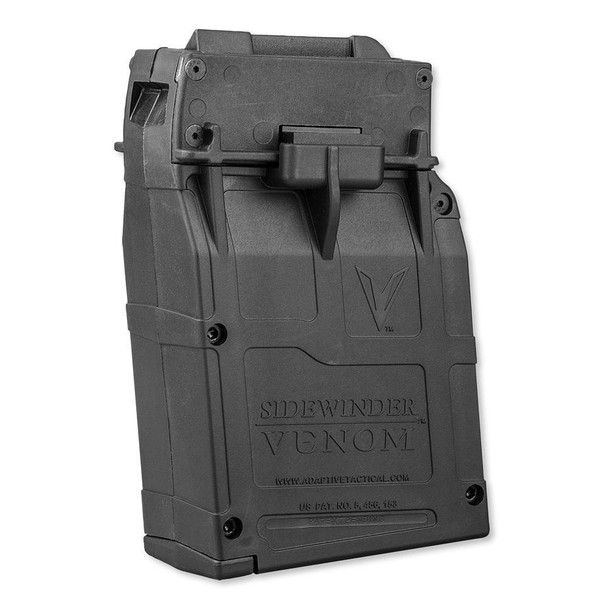 ADAPTIVE TACTICAL Sidewinder Venom 12ga 5rd Box Magazine (00901)