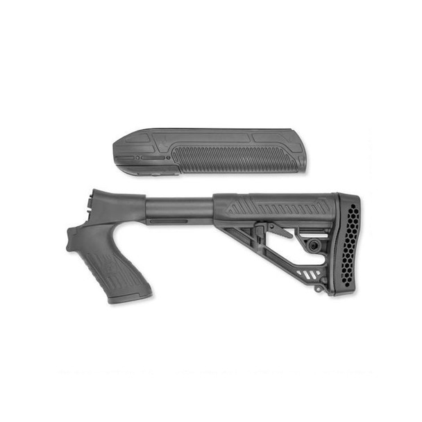 ADAPTIVE TACTICAL EX Performance Mossberg 500 12 Gauge Forend and Stock Kit (AT-02006)