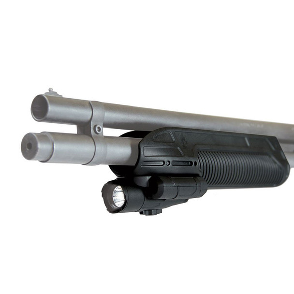 ADAPTIVE TACTICAL EX Performance Mossberg 500/590/88 Tactical Light and Forend (AT-02901)