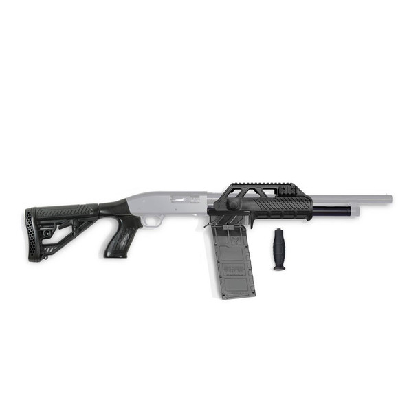 ADAPTIVE TACTICAL Venom-SE Mossberg 500/88 12 Gauge 10rd Mag Conversion Kit (AT-04000)