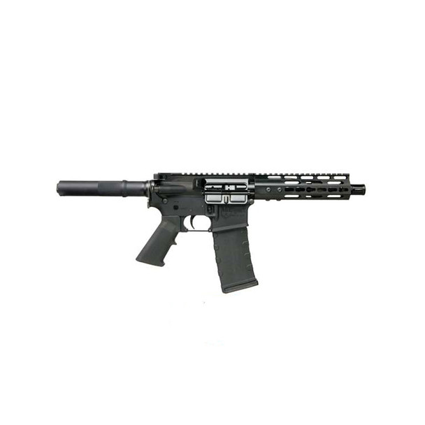 AMERICAN TACTICAL IMPORTS ATI-15 .223 Rem 7.5in 30rd Semi-Automatic Pistol (ATIGMS15P7556)